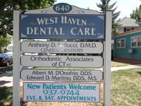Dental Office in West Haven CT